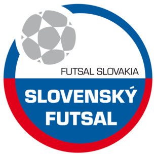 Official ball in the best Futsal League - Slovakia
