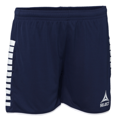 Argentina player shorts women - Navy