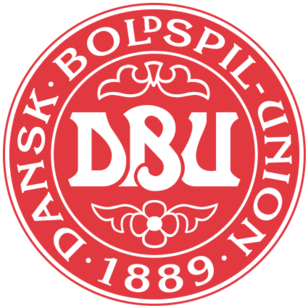 Dansk Boldspil-Union - DBU - Denmark - Official ball of the national teams