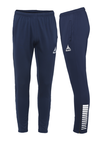Pants Argentina - Navy Blue