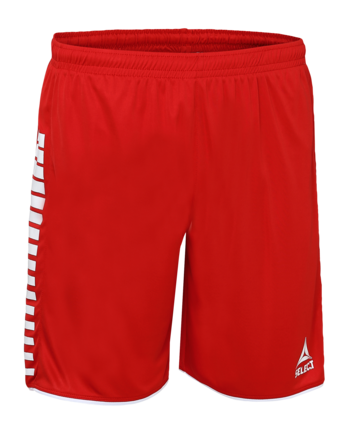 Player Shorts Argentina - Red