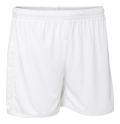 Argentina player shorts women - blanc