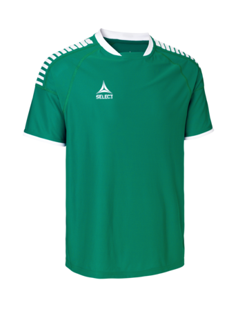 Player Shirt S/S Brazil - Green