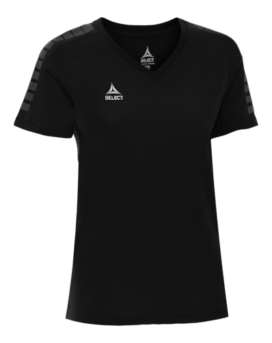 T-Shirt Torino Women - Black