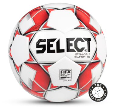 Professional footballs from SELECT