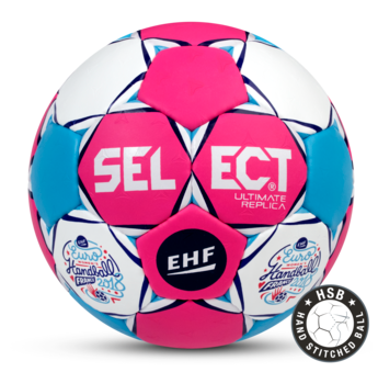 EURO Ultimate Replica handball women 2018 France