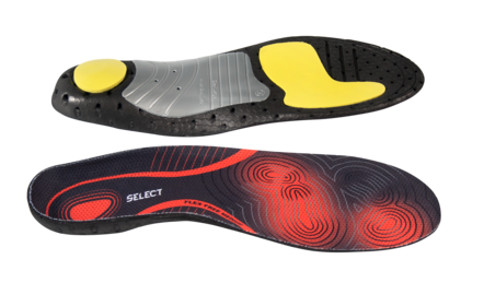 Flex Free Medium - Sports Insoles