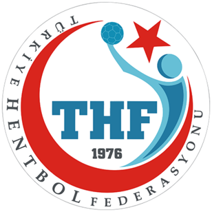 Turkish handball federation - Official ball of the national teams