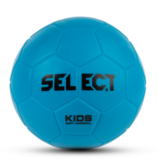 Kids Soft Handball - Blue