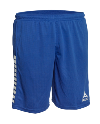 Monaco Player Shorts in Blue from SELECT