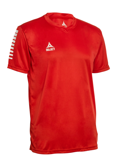 Player Shirt Pisa - Red