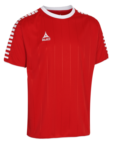 Player Shirt S/S Argentina - Red
