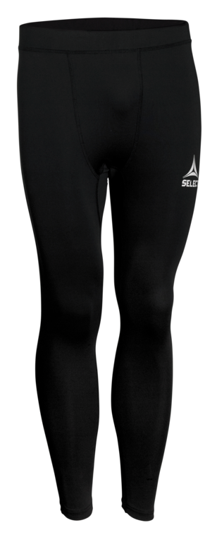 Lange tights Baselayer - Svart