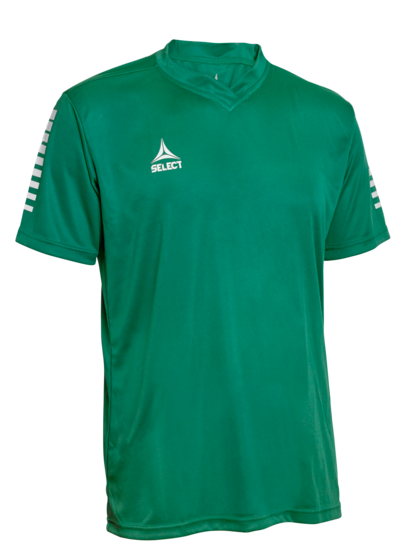Player Shirt Pisa - Green