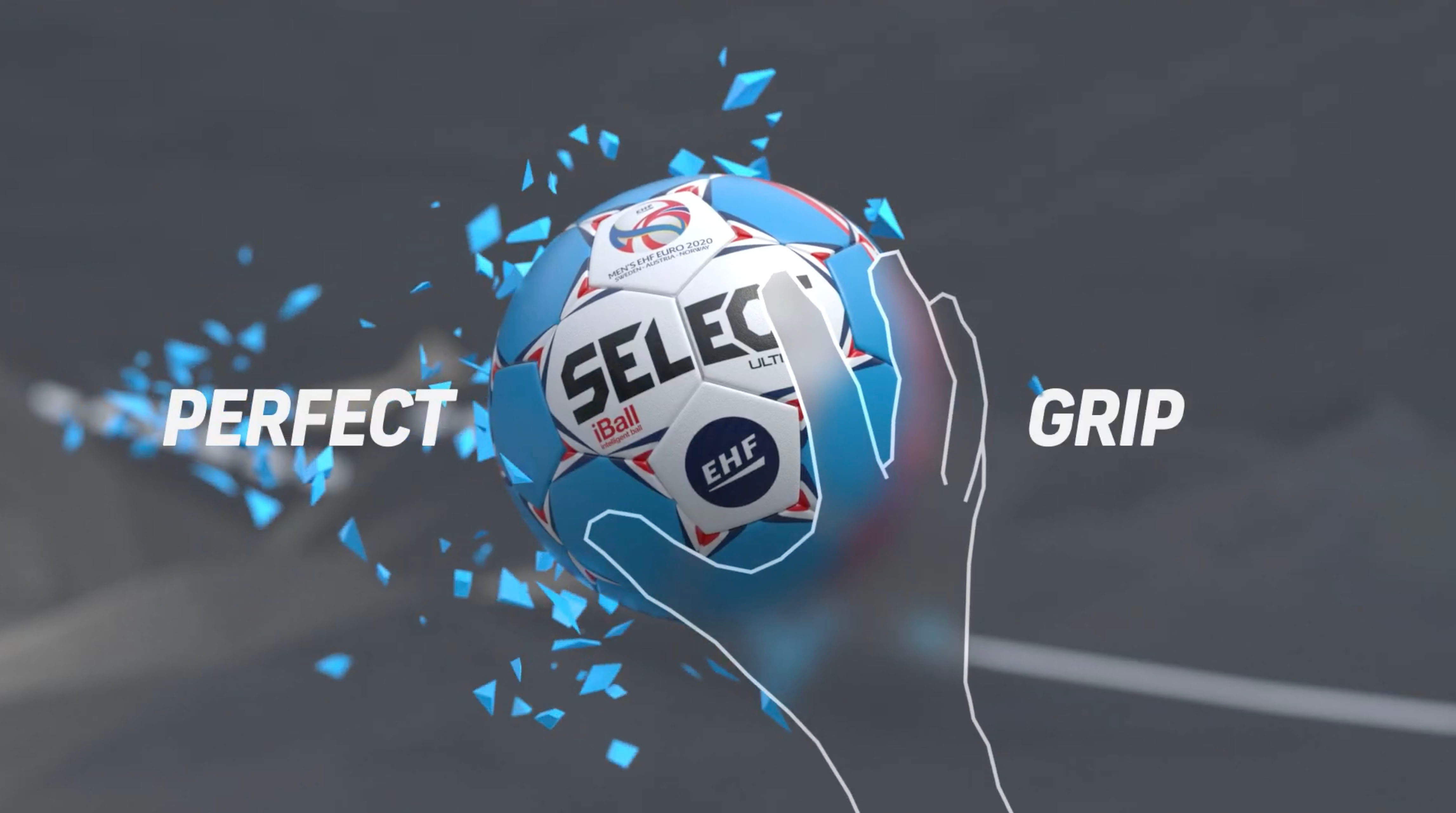 ULTIMATE EURO iBall from SELECT