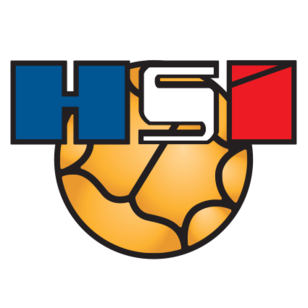 HSI - Handball federation - Iceland - Official ball of the national teams