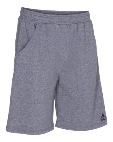 Sweat Shorts Torino - Grey