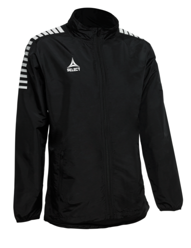 Training Jacket MONACO - Black