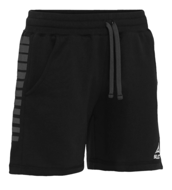Sweat Shorts Torino Women - Black