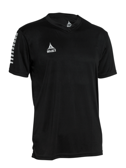 Player Shirt Pisa - Black