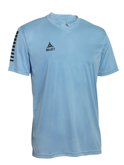 Player Shirt Pisa - Light-blue