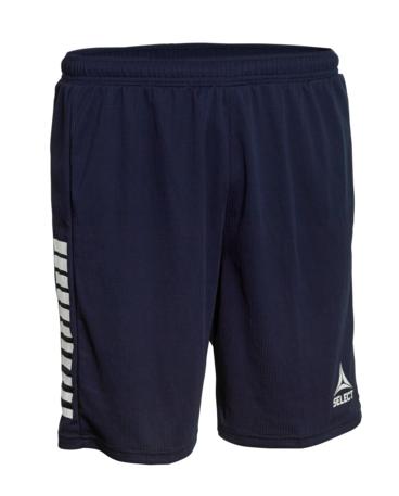 Monaco Player Shorts in Navy from SELECT