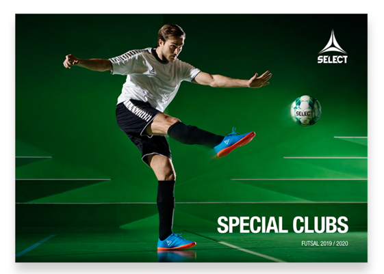 Special clubs FUTSAL