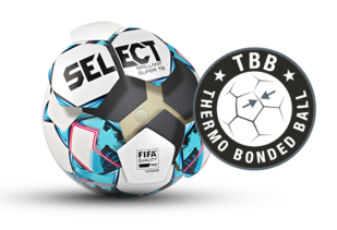 Thermo Bonded fodbold