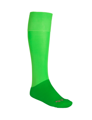 Football socks club - vert